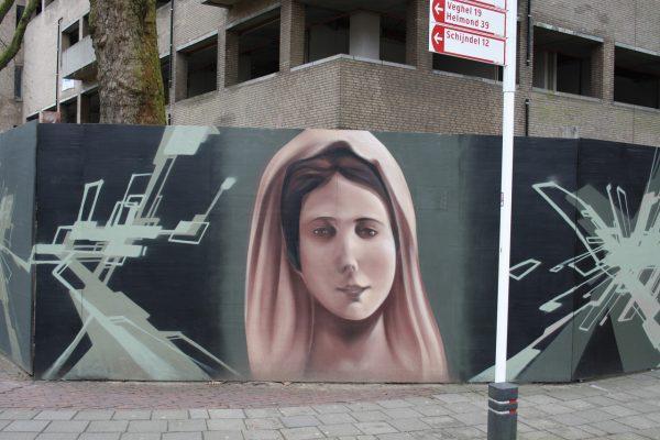 Muurschildering GZG  (12)