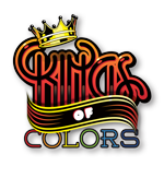 Kings of Colors - Graffiti - Workshops - Projecten