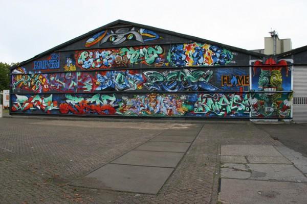 Mural Kings of Colors x Theaterfestival Boulevard (1)