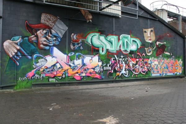 Mural Kings of Colors x Theaterfestival Boulevard (12)