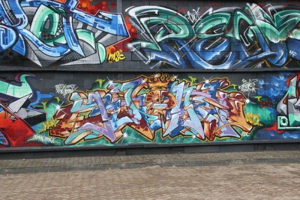 Mural Kings of Colors x Theaterfestival Boulevard (7)