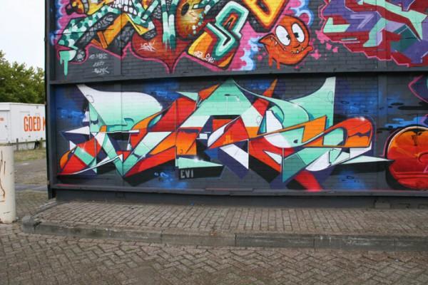 Mural Kings of Colors x Theaterfestival Boulevard (9)