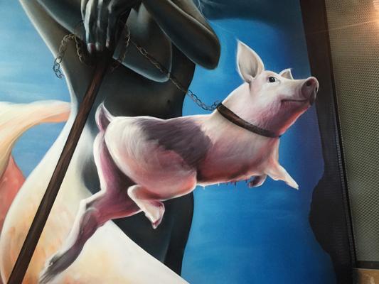 Kings of Colors - Mural Hector Goes (2)