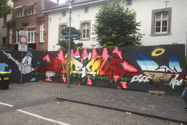 Kings of Colors - Mural The Notorious IBE 2017 (1)