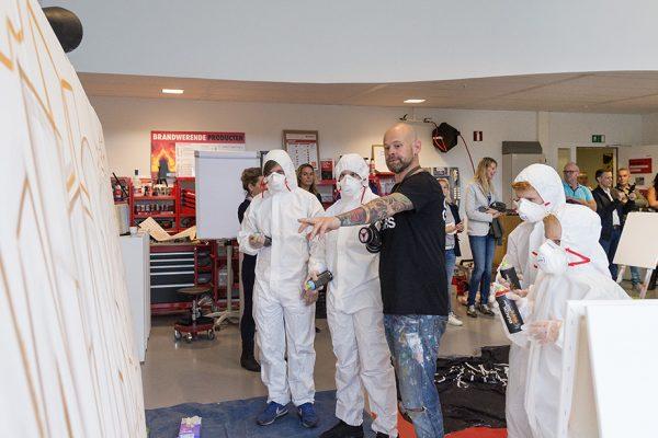 Workshop - Würth Nederland (4)