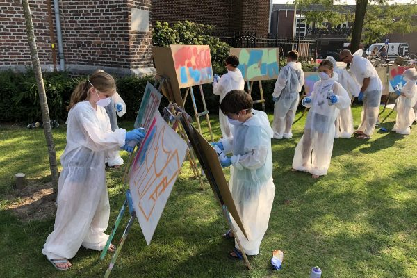 KIngs of Colors - Workshop Schijt aan de Grens (5)