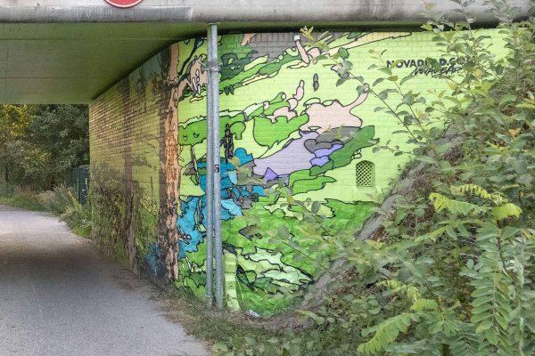 Van Gogh Mural Eindhoven - Novadead (4)