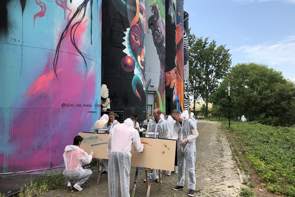 Graffiti workshop Essent (1)