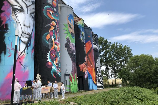 Graffiti workshop Essent (2)