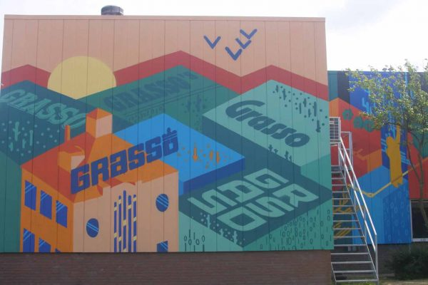Kings of Colors - Grasso Mural - 007 - fotocredits MotionVictim